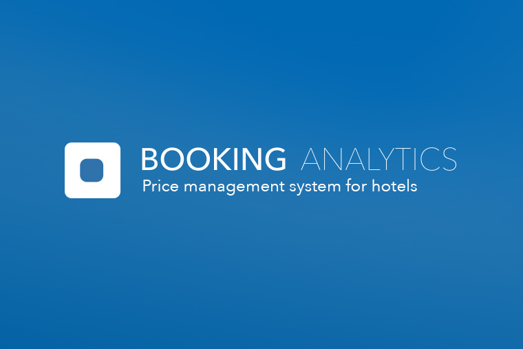 Booking Analytics Project